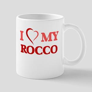 I love my Rocco Mugs