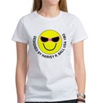 Silly Smiley #44 Women's T-Shirt