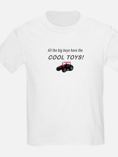 3-kids T-Shirt