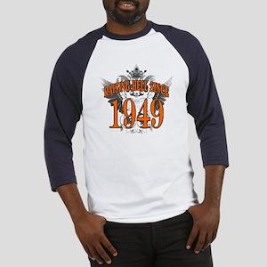 1949 Baseball Jersey