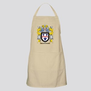 Mccormack Coat of Arms - Family Crest Light Apron