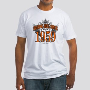 1959 Fitted T-Shirt