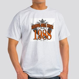 1988 Light T-Shirt