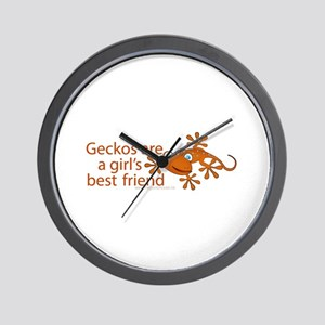 ..::Best Friend::.. Wall Clock