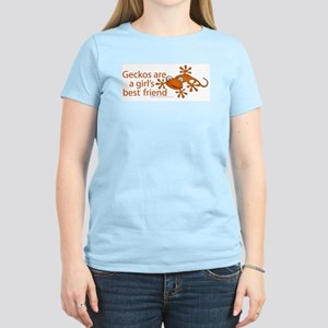 ..::Best Friend::.. Women's Light T-Shirt