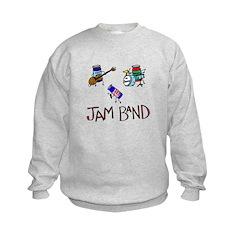 Jam Band Sweatshirt