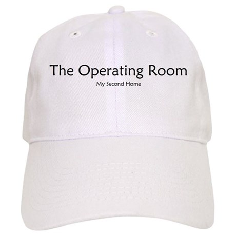 OR 2nd home Cap