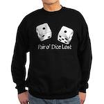 Pair O' Dice Lost Sweatshirt