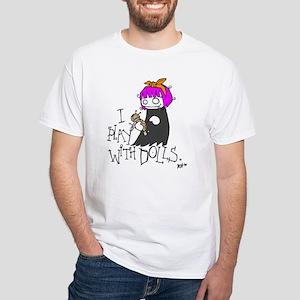Voodo Girl T-Shirt