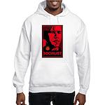 Obama Hooded Sweatshirt