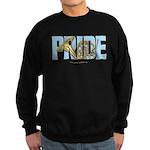 French Horn PRIDE Sweatshirt (dark)