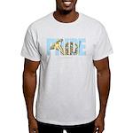 French Horn PRIDE Light T-Shirt