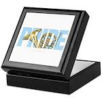 French Horn PRIDE Keepsake Box
