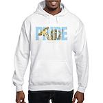 French Horn PRIDE Hooded Sweatshirt