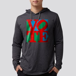 VOTE (3-color) Long Sleeve T-Shirt
