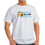 Guitar Pride Light T-Shirt