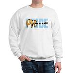 Guitar Pride Sweatshirt