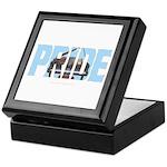 Piano PRIDE Keepsake Box