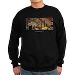 Piano Pride 2 Sweatshirt (dark)