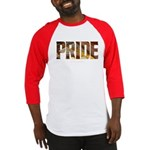 Piano Pride 2 Baseball Jersey