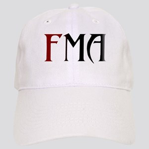 """FMA"" - Filipino Martial Arts Cap"