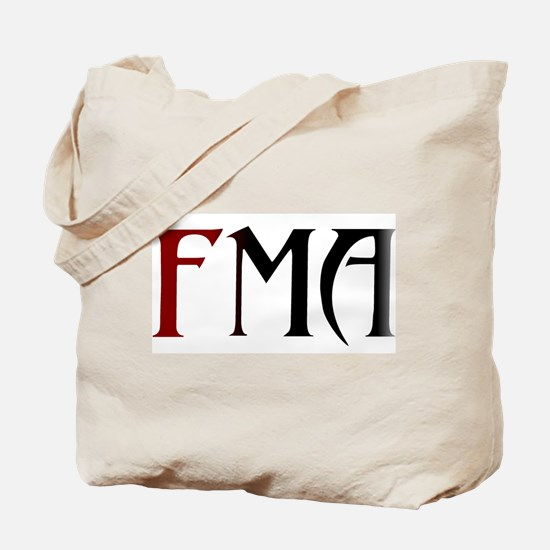 """FMA"" - Filipino Martial Arts Tote Bag"