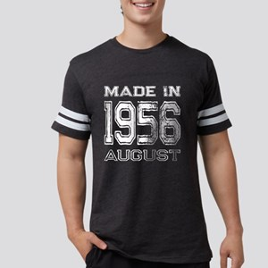 Birthday Celebration Made In August 1956 B T-Shirt