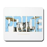 Drums PRIDE Mousepad