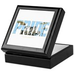 Drums PRIDE Keepsake Box