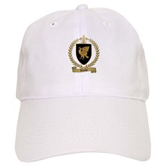 LALANDE Family Crest Baseball Cap