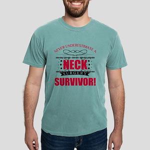 Neck Surgery Survivor T-Shirt
