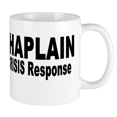 First Responder Coffee Mug With Logo Mugs
