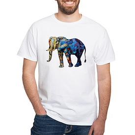 Spiritual elephant T-Shirt