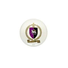 LAGRANGE Family Crest Mini Button (100 pack)