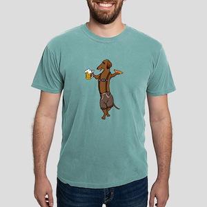 Dachshund Lederhosen T-Shirt