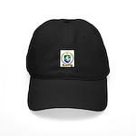 LABORNE Family Crest Black Cap
