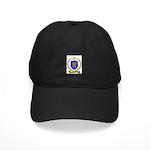LABAUVE Family Crest Black Cap