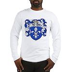 Gevers Family Crest Long Sleeve T-Shirt
