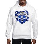 Gevers Family Crest Hooded Sweatshirt