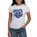 Gevers Family Crest Women's T-Shirt