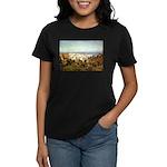 Genoa Women's Dark T-Shirt