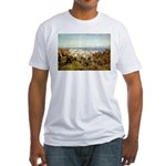 Genoa Fitted T-Shirt