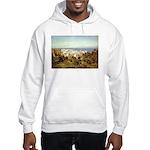 Genoa Hooded Sweatshirt