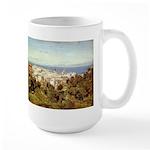 Genoa Large Mug