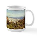 Genoa Mug
