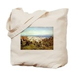 Genoa Tote Bag
