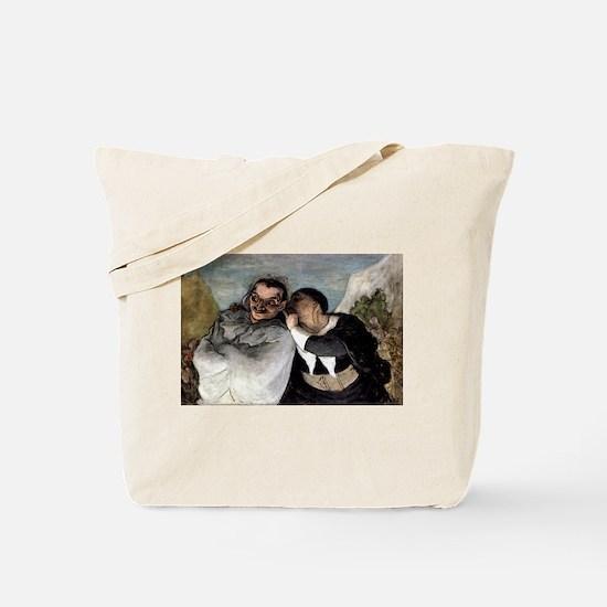Crispin Tote Bag
