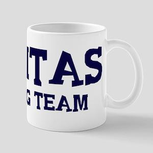 Milpitas drinking team Mug