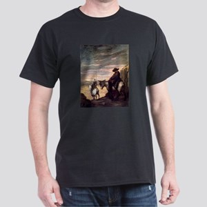 Quixote Dark T-Shirt