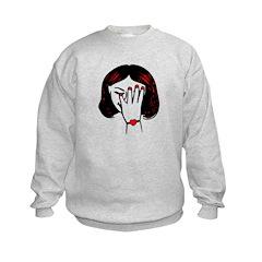 Shy Girl Sweatshirt